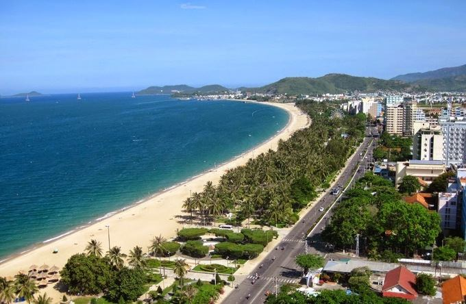 Vietnam boasts two among world's best 50 beaches