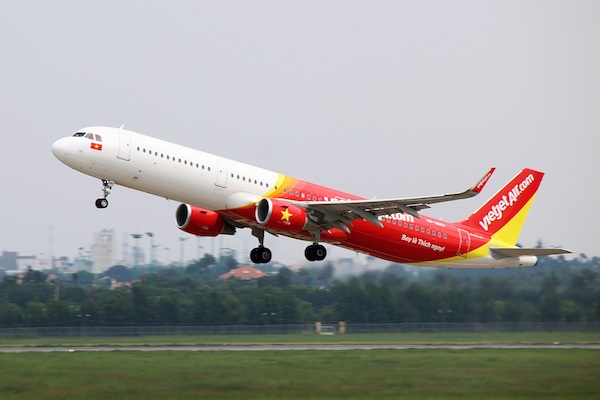 Vietjet Air offers 1 million promotional tickets to welcome new routes