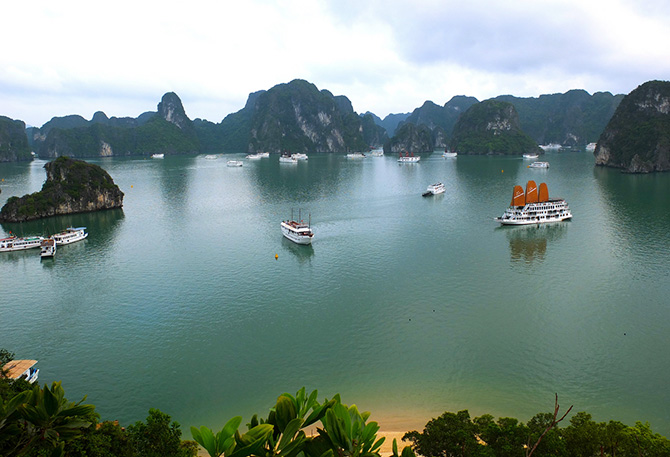 Vietnam tourism to be promoted in Western European market