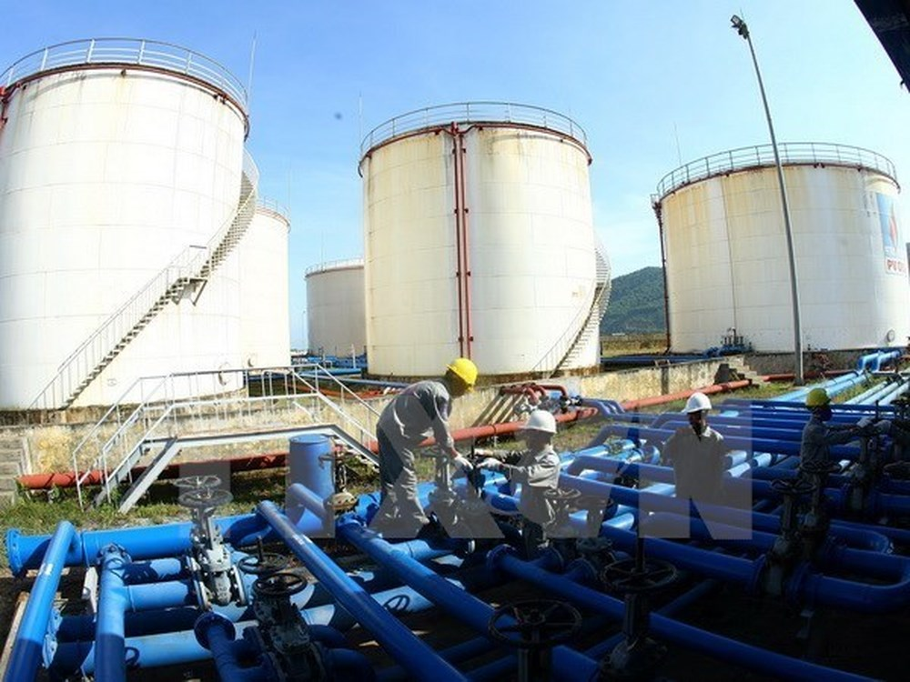 Country spends over USD3.6 billion importing fuel in 5 months