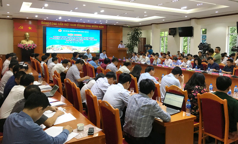 Vietnam suffers high losses due to natural disasters