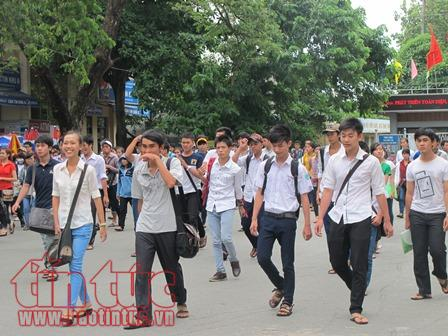 Thousands of jobs provided for laborers in Ho Chi Minh city