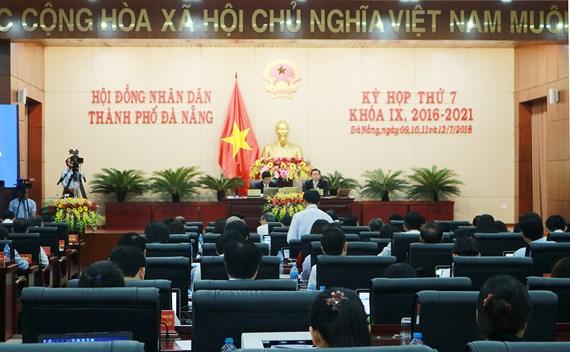 Da Nang city looks to develop public transport