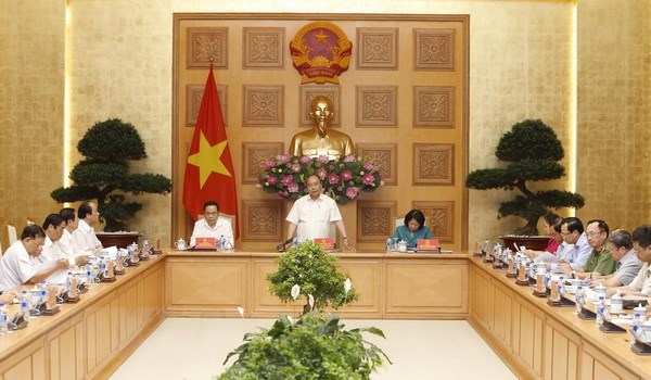 PM calls for spreading model of good people, good deeds