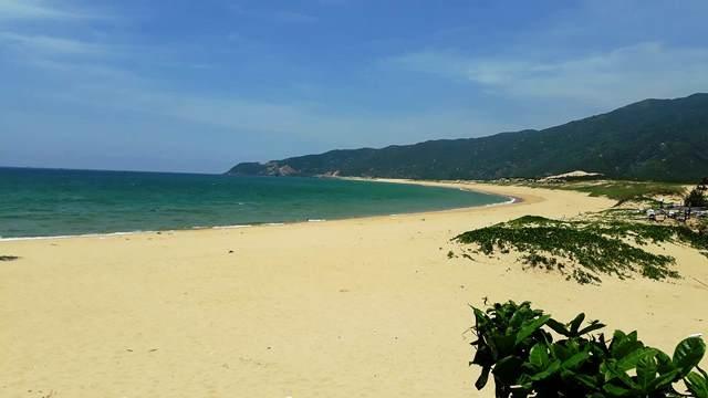Charming Phu Yen province