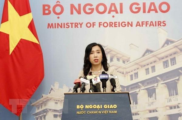 Vietnam works to ratify CPTPP