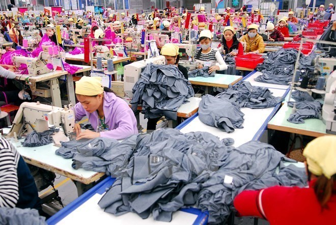 Binh Duong province strives to complete import-export tax quota