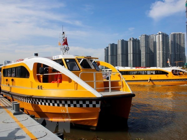 HCM City seeks ways to further develop tourism