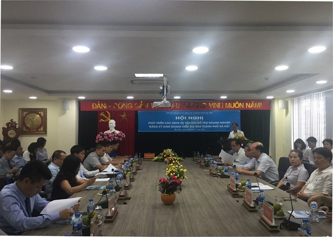 Hanoi boosts administrative reforms to support businesses