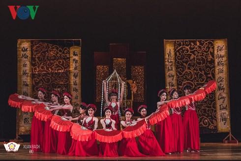 Vietnam Cultural Week organized in Japan