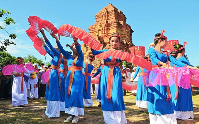 Third Central Ethnic Culture Festival in Quang Nam