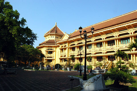 Two museums recognized as tourist destinations in Hanoi