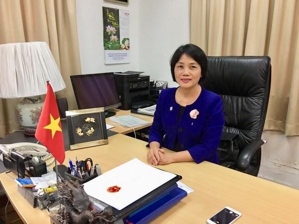 Vietnam, Singapore develop strategic partnership