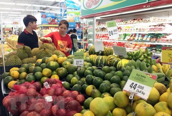 Hanoi's price index rises 0.19% in July