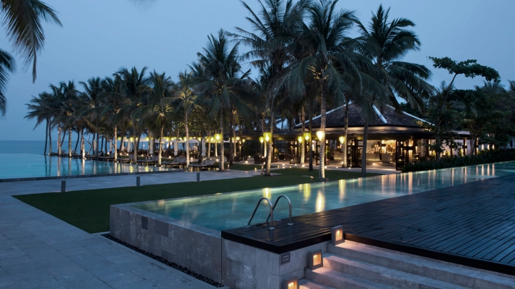 Four Seasons The Nam Hai listed among World's Top 100 hotels