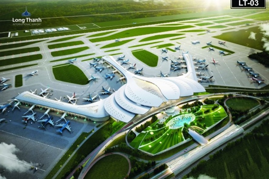 Long Thanh Airport urged to speed up progress