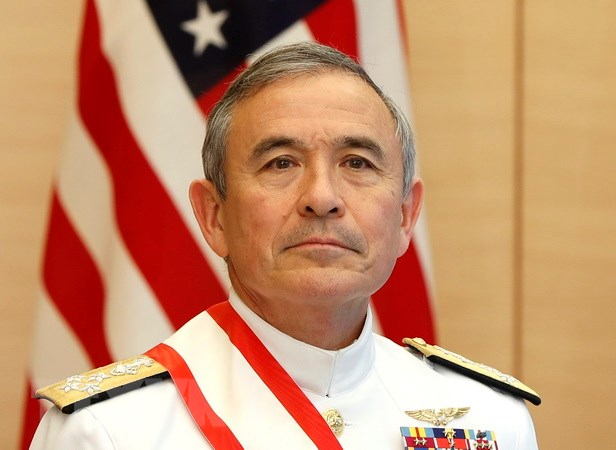 US ambassador to Korea to sworn in on July 7th