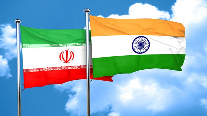 India, Iran hold Foreign Office Consultations