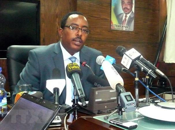 Ethiopia appoints ambassador to Eritrea