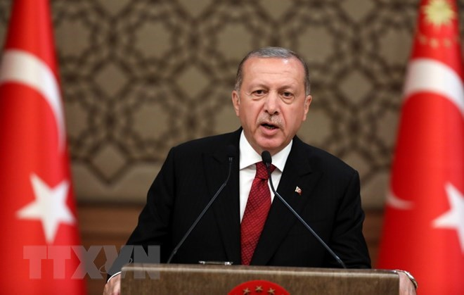 Turkish, Russian, German and French leaders to meet in Istanbul