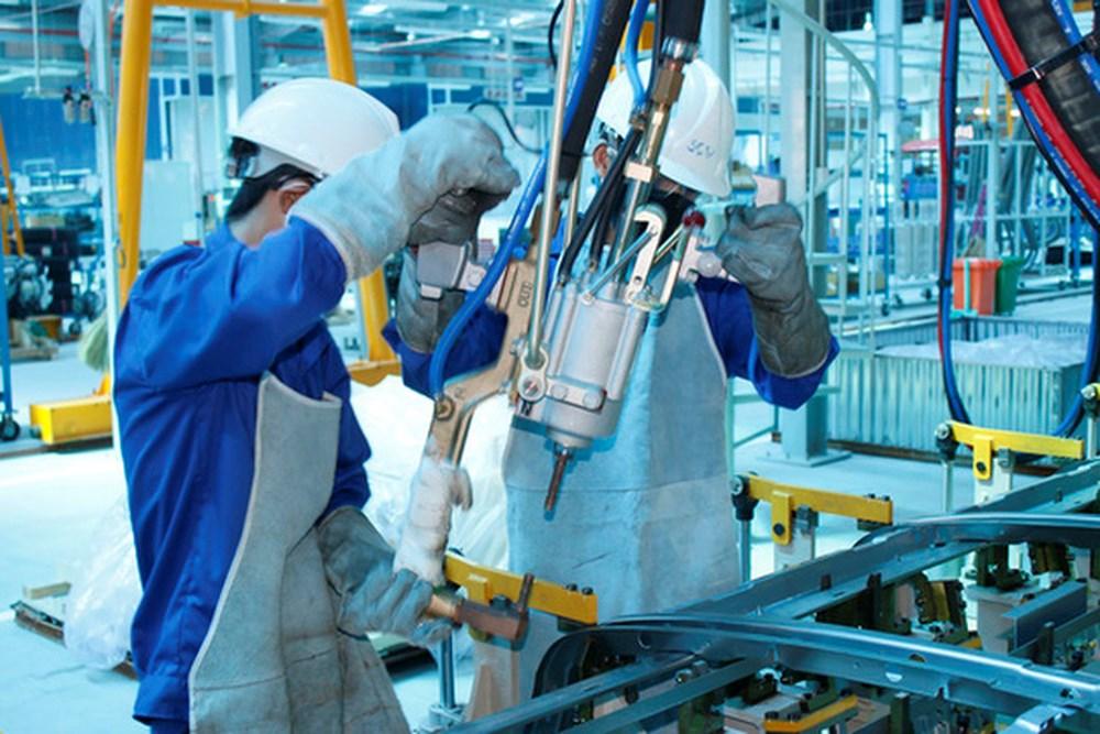 Over 75,700 firms established in seven months