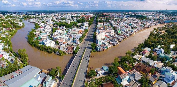 Tien Giang calls investment in 19 key projects