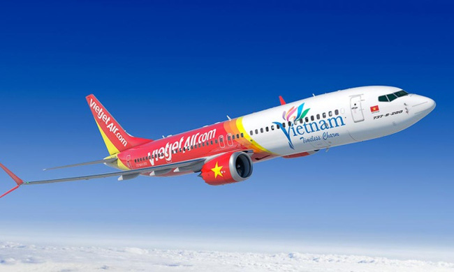 Vietjet ranked among the best listed companies by Forbes