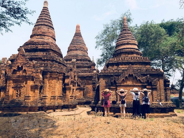 Myanmar to allow visa-free entry for Japanese, Korean tourists