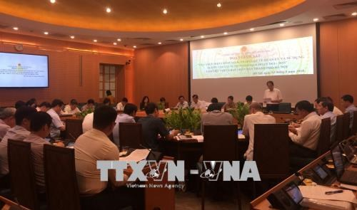 Hanoi makes effective use of ODA to improve infrastructure