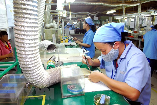 Vietnam, southern African countries share experience in developing MSMEs