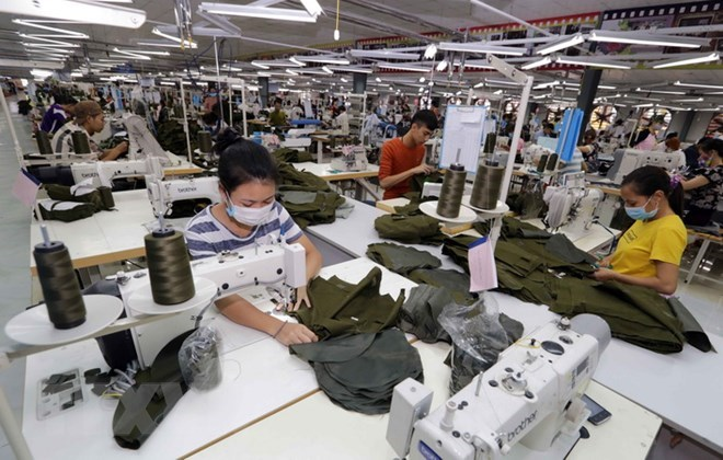Vietnam-Czech trade enjoys 14 percent growth in H1