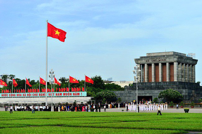 President Ho Chi Minh's Mausoleum to reopen from August 16th