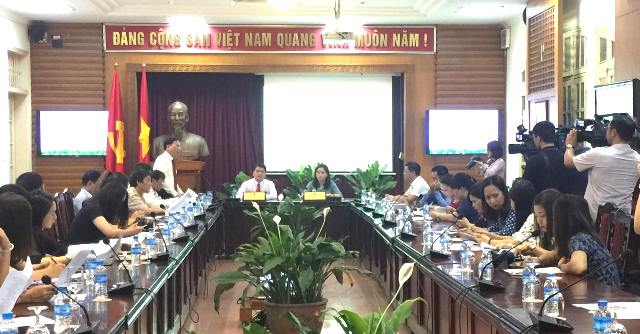 Promoting cultural identities of ethnic groups in central Vietnam