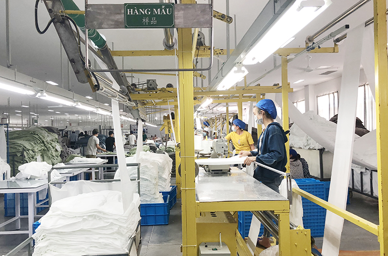 Quang Ninh focuses on luring FDI projects