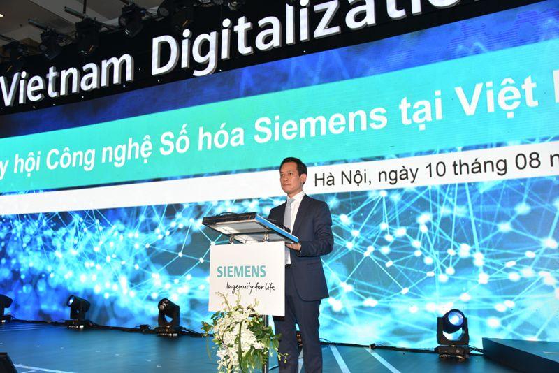 Powering Vietnam's Digital Transformation