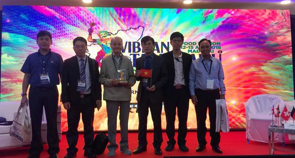 Vietnam, India enhance cooperation in food industry