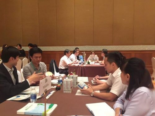 Opportunities for Vietnam - Japan agricultural cooperation