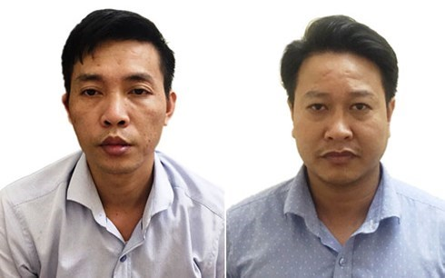 Two detained in Hoa Binh as exam cheating scandal spreads