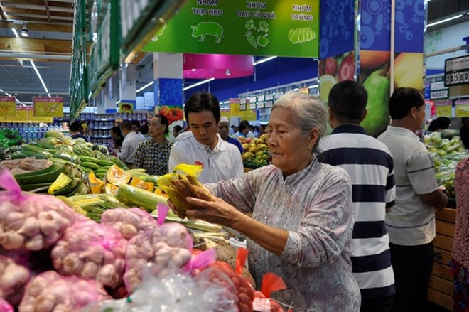 Experts talk trade in Ho Chi Minh City