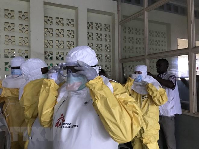 Ebola returns to Democratic Republic of Congo