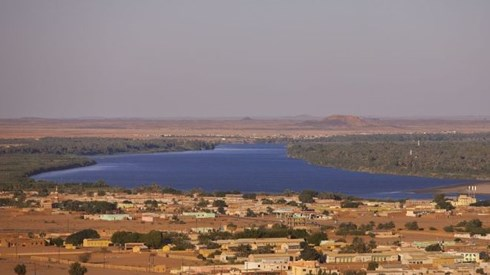 22 children dead in Nile boat shrinking