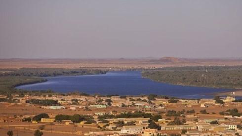 22 children dead in Nile boat shrinking