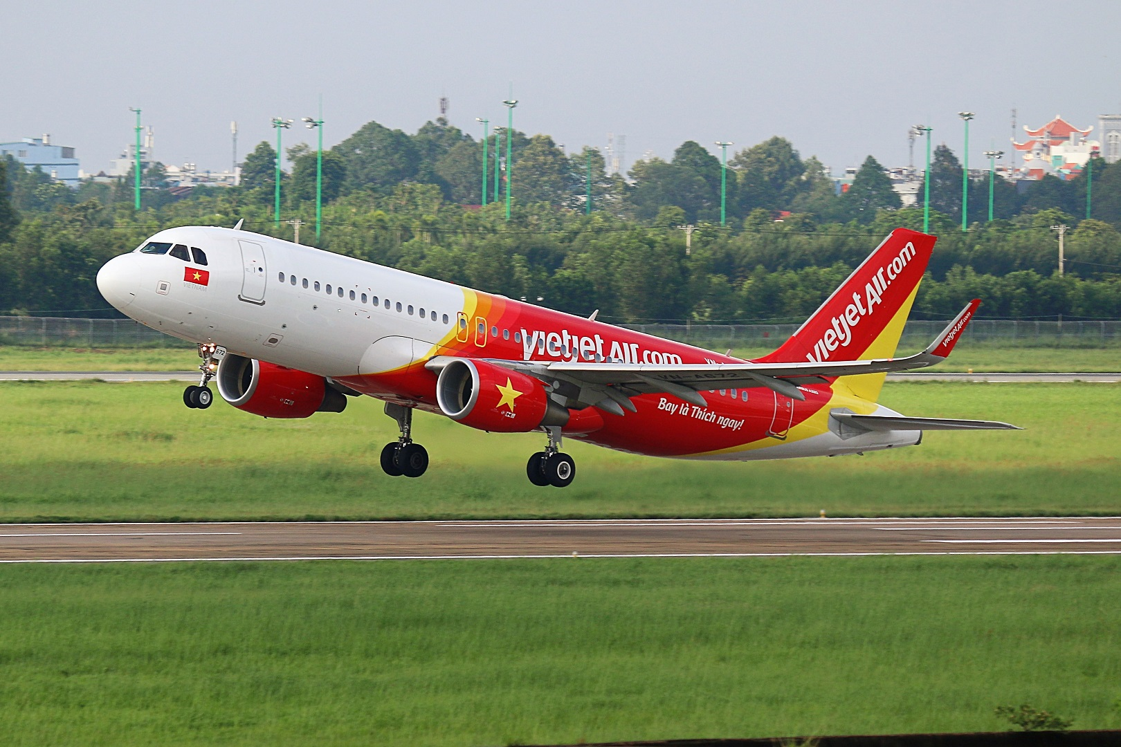 Vietjet Air offers 2.5 million tickets priced from USD0