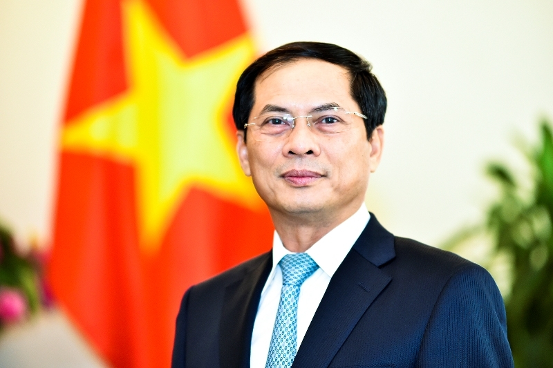 WEF ASEAN among Vietnam's largest diplomatic events in 2018: Standing Deputy FM