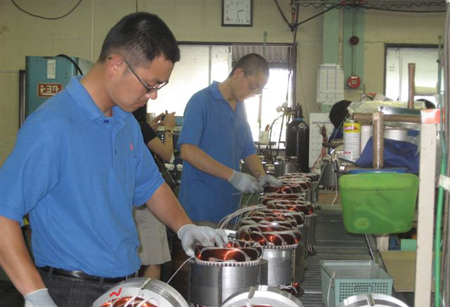Vietnam - Japan labor cooperation: More and more effective