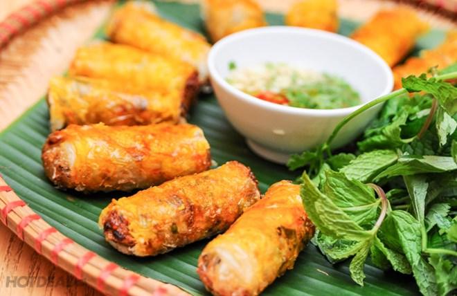 Vietnam's cuisine promoted in Ukraine