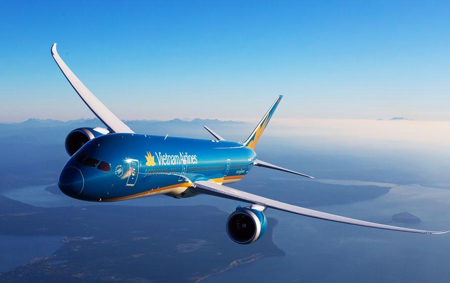 Vietnam Airlines to launch Da Nang - Osaka air route