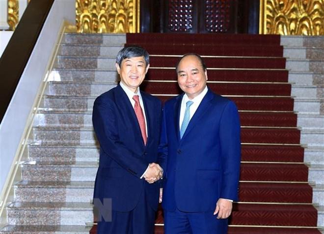 PM highlights Japanese ODA's role in socio-economic development