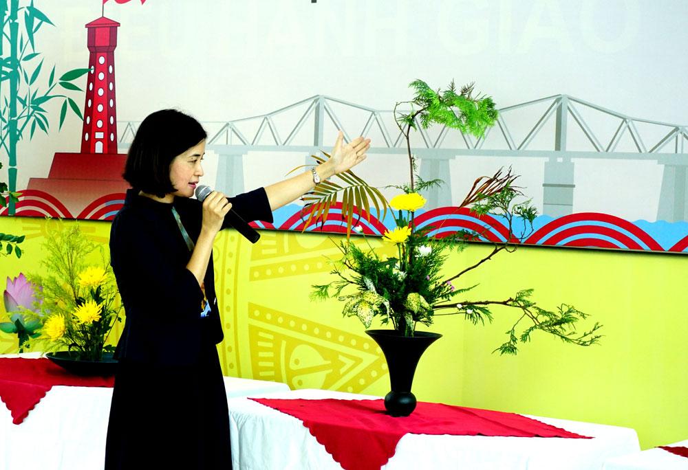 Cultural exchange to mark 45 years of Vietnam - Japan diplomatic ties