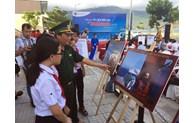 284 press documents on Truong Sa and Hoang Sa on display